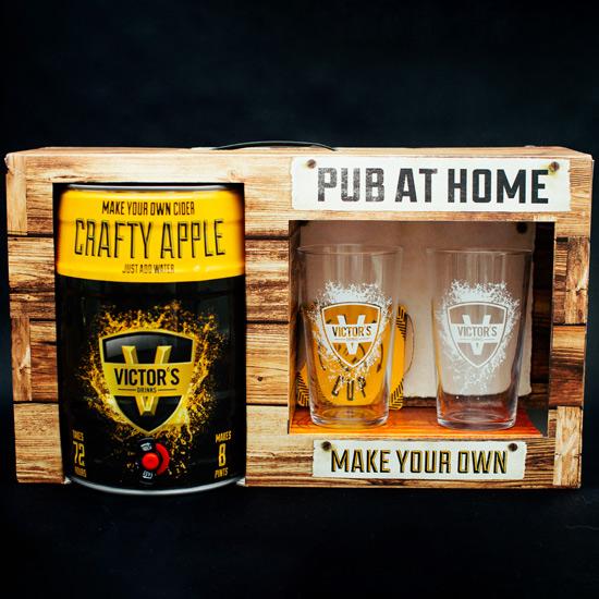 pub-at-home