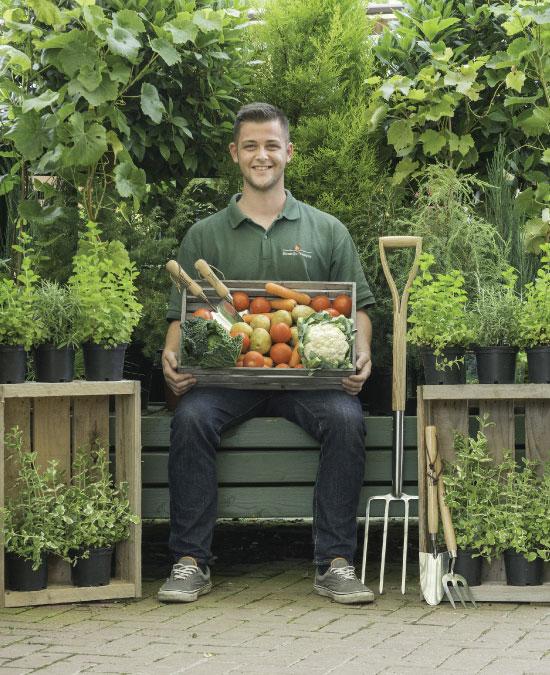 Garden Centre Jobs Exeter - Garden Ftempo