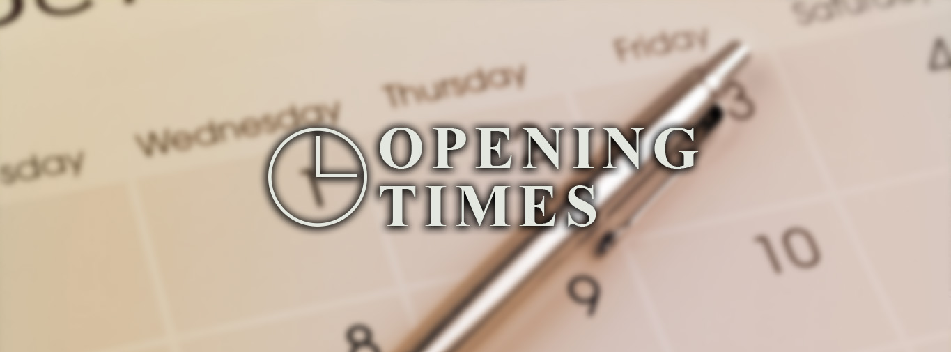 opening-times-2018